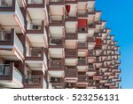 Architectural Details Of A...