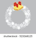 vector illustration of a... | Shutterstock .eps vector #523268125