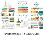 infographic | Shutterstock .eps vector #523309681