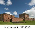 Postcard Shot Of Carlisle...
