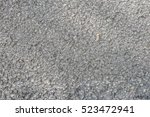 close up abstract small stone... | Shutterstock . vector #523472941