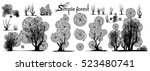 the designer from which it is... | Shutterstock .eps vector #523480741