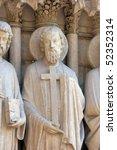 Saint Philip  Notre Dame...