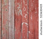 Small photo of Frame Old Barn Wood Background. Brown Red Wooden Square Texture. Timber Isolated Wallpaper. Timber Hardwood Outdoor Horizontal Vertical Signboard Or Billboard With Copy Space. Shabby Paint Pine Panel