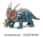 Styracosaurus  Dinosaurs Toy...