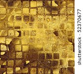 seamless mosaic background   Shutterstock . vector #52370677