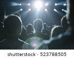 moscow   19 november 2016 ...   Shutterstock . vector #523788505