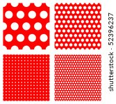 Polka Dot Patterns     Contain...