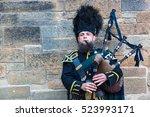 Edinburgh  Scotland   June 25 ...