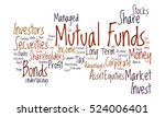 word cloud illustrating the... | Shutterstock . vector #524006401