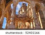 Jodhpur  Fort Mehrangarh. India