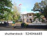 palawan  ph   nov. 27   coron...   Shutterstock . vector #524046685