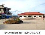 palawan  ph   nov. 27   coron... | Shutterstock . vector #524046715