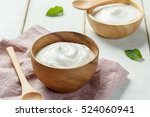 Homemade yogurt or sour cream...