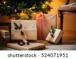 Beautiful Christmas Gifts Unde...