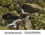 Creek Near Velky Stolpich...