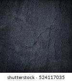Dark Grey Black Slate...