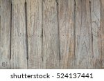 plank wood wall textures for...   Shutterstock . vector #524137441