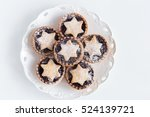 Christmas Fruit Mince Tarts....