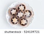Christmas Fruit Mince Tarts....