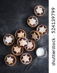 Delicious Fruit Mince Tarts Fo...