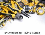 Electrical Installation Tools...