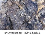 Rock Texture And Surface...