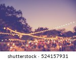 vintage tone blur image of... | Shutterstock . vector #524157931