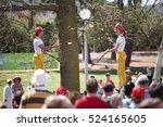 canberra  australia september... | Shutterstock . vector #524165605