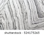 Gray Marble Texture With...