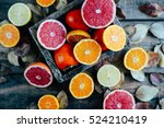 Fresh Fruits. Mixed Fruits...