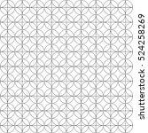 seamless vintage pattern vector   Shutterstock .eps vector #524258269