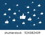 concept vector illustration of... | Shutterstock .eps vector #524382439