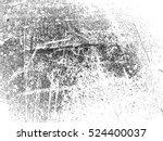 paint black.grunge spotted... | Shutterstock .eps vector #524400037