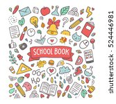 School Book Illustration For...