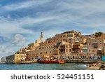 Jaffa City Sea View
