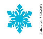 Snowflake Icon. Snowflake...