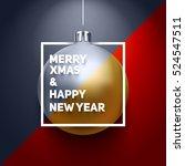 Xmas   New Year Background....