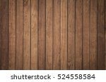 wooden texture background. teak ... | Shutterstock . vector #524558584