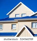blur  in  south africa  cape... | Shutterstock . vector #524560789