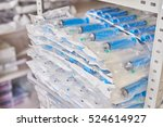 Syringe And Needle   Sterile...