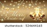 creative banner design... | Shutterstock .eps vector #524644165