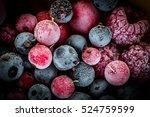 Frozen Berries  Black Currant ...