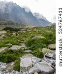 mountains   tatra mountains ... | Shutterstock . vector #524767411