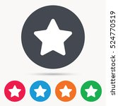 star icon. favorite or best...