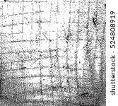 grid distress overlay texture... | Shutterstock .eps vector #524808919