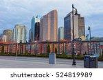 Financial District At North En...