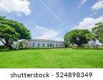 macau   china   july 2   the... | Shutterstock . vector #524898349