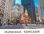 Boston  Massachusetts   Octobe...