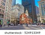 Boston  Massachusetts   Octobe...
